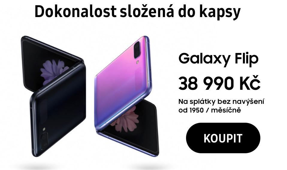 MP – Galaxy Z Flip