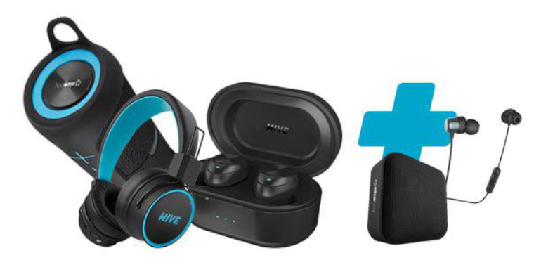 Mobil Pohotovost rozdává k vybraným produktům sluchátka a reproduktory fb