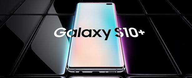 Samsung Galaxy S10+ – 1