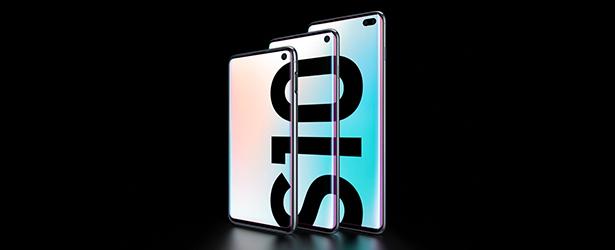 Samsung Galaxy S10+ – 7