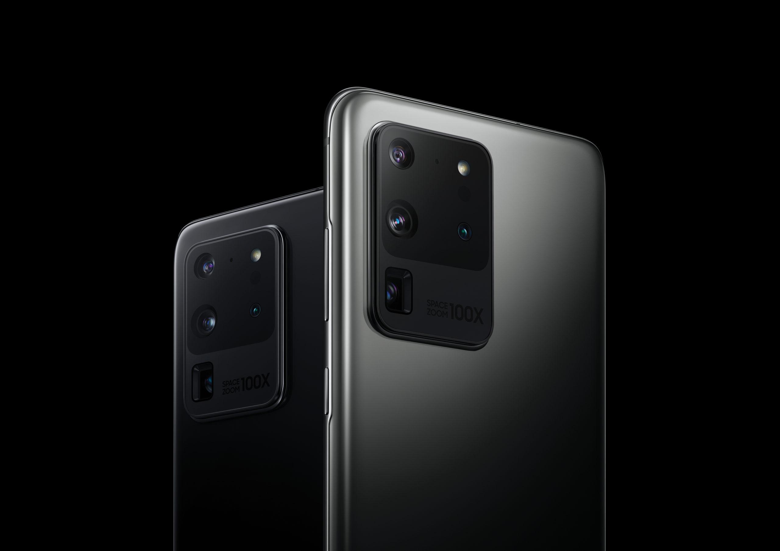 Samsung Galaxy S20 S20+ S20 Ultra 11