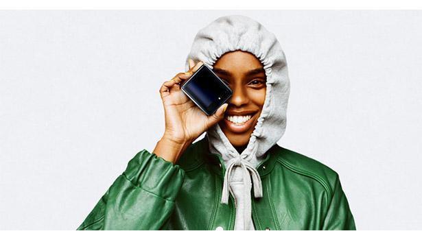 Samsung Galaxy Z Flip 9