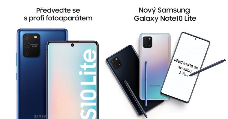nové telefony galaxy fb