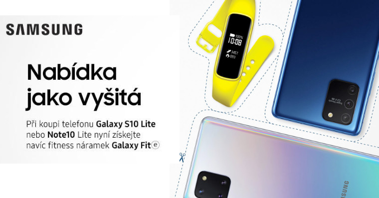 MP Galaxy Fit e zdarma