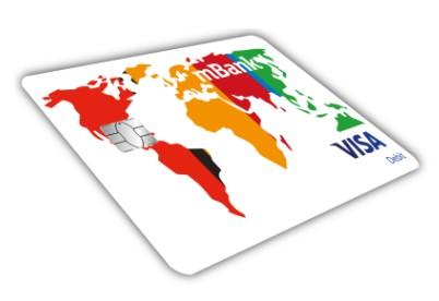 mBank karta