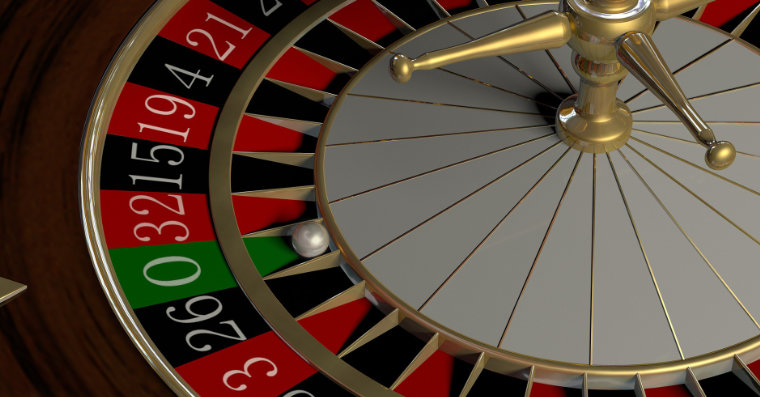 Gambling ruleta fb