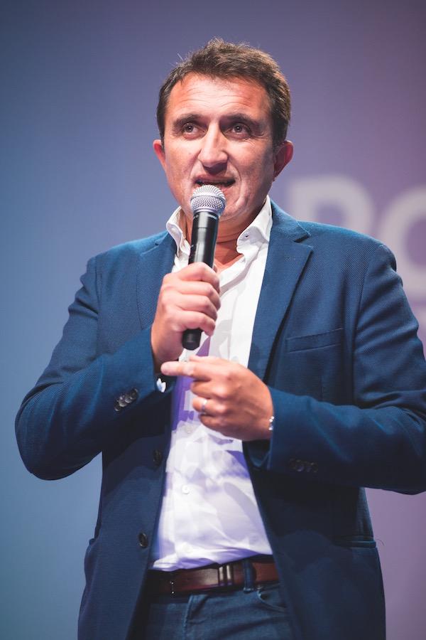 Rakuten Viber CEO